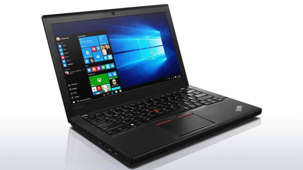 Lenovo Thinkpad X260 i5, 12.5″ 8gb/180gb SSD *Käytetty*