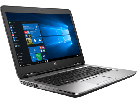 HP ProBook 640 G2 i5, 8gb/240gb SSD *Käytetty*