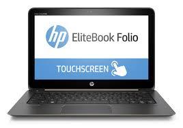 HP EliteBook Folio 1020 G1, 8gb/256gb SSD Touch! *Käytetty*